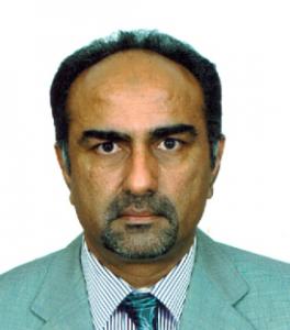 Mr. Aasif Karim (C.E.O)